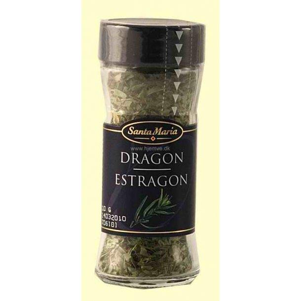 Estragon tørret, 9 gram