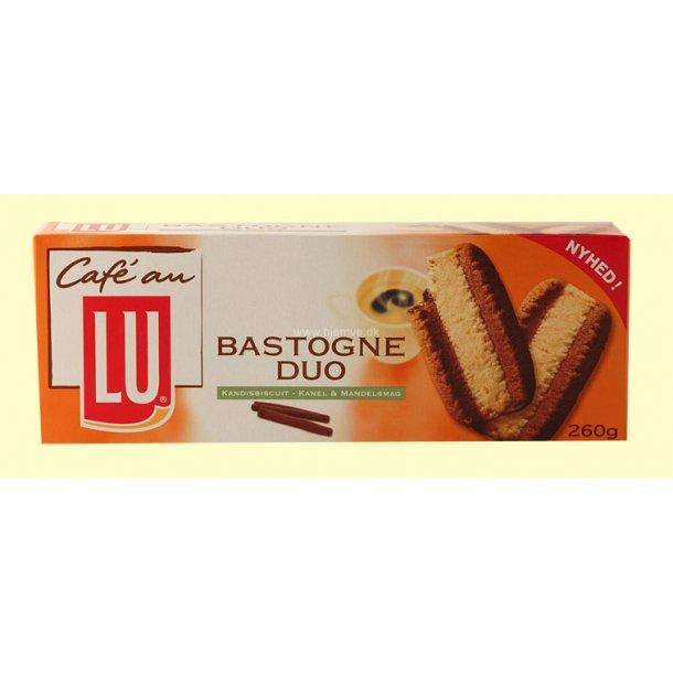 Lu Bastogne Duo, 260 gram