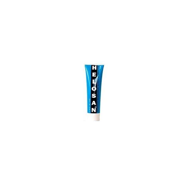 Helosan, blå 100 gram