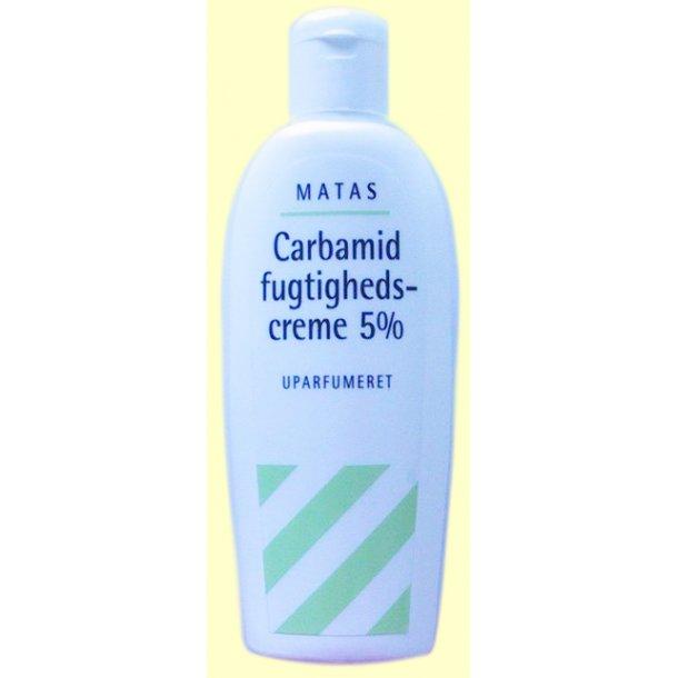 Carbamid fugtighedslotion uparfumeret 5%, 500 ml