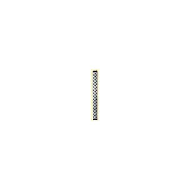 Global Magnetskinne G-42/41, længde 41 cm