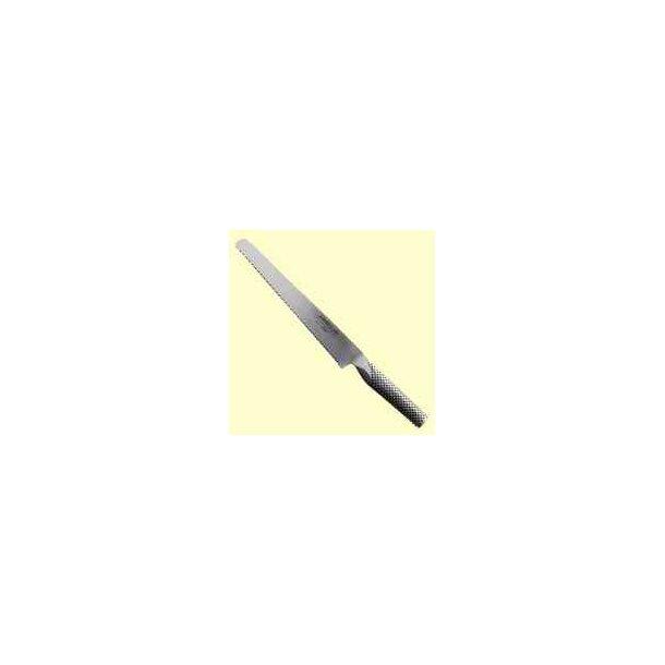 Global Brødkniv G-9, længde 21,8 cm