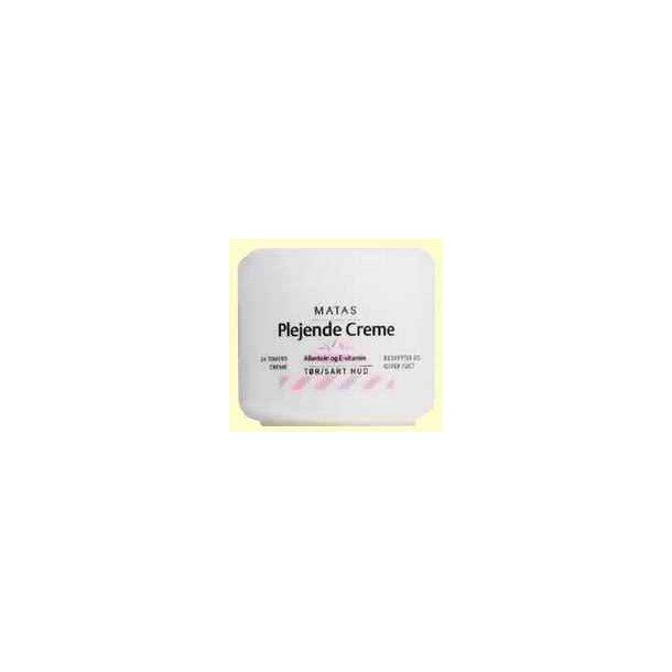Plejende Creme til tør/sart hud, 150 ml