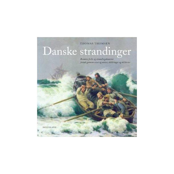 Danske strandinger