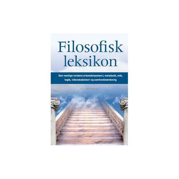 Filosofisk Leksikon