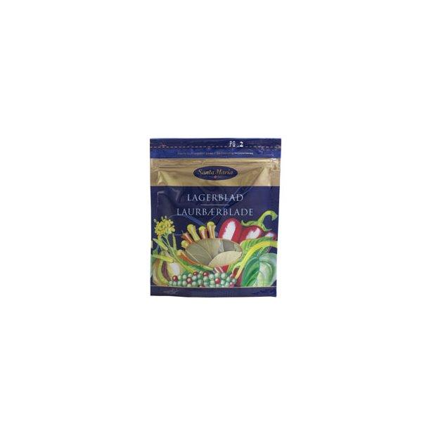 Laurbærblade, 4 gram