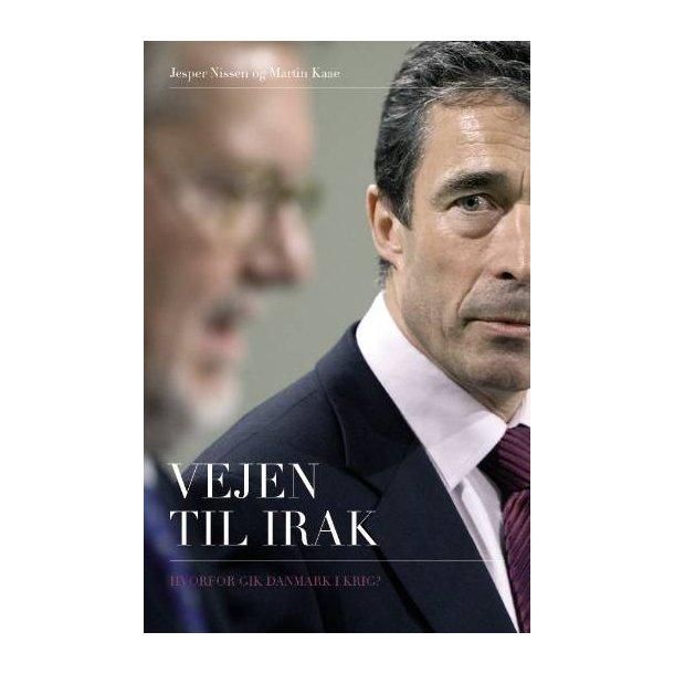 Vejen til Irak