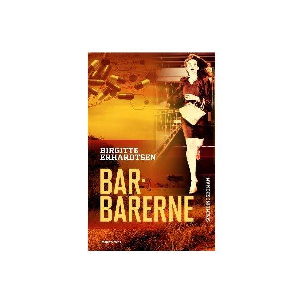 Barbarerne