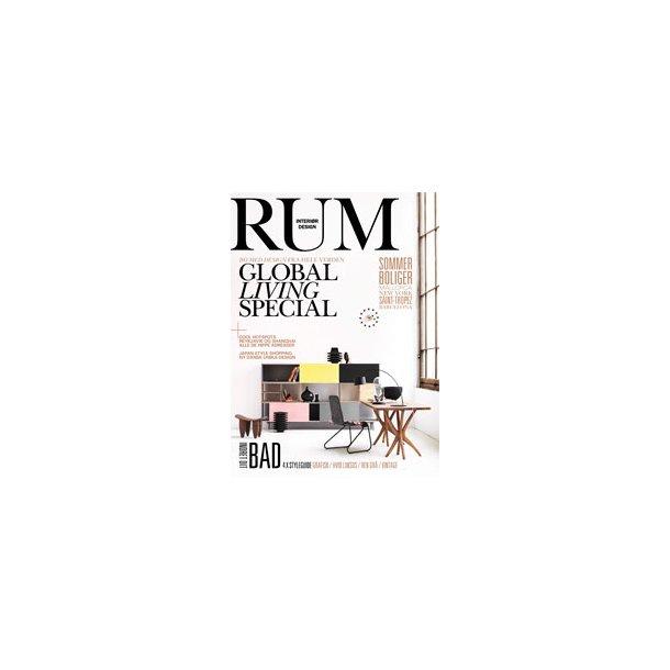 RUM Interiør Design