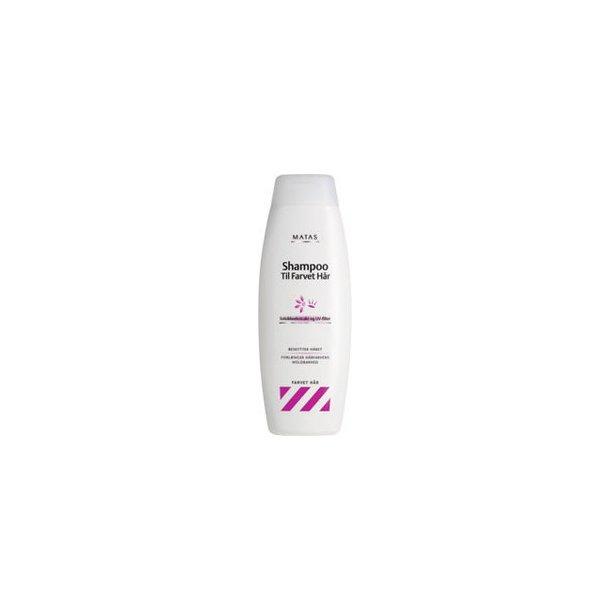 Shampoo til farvet hår, 500 ml