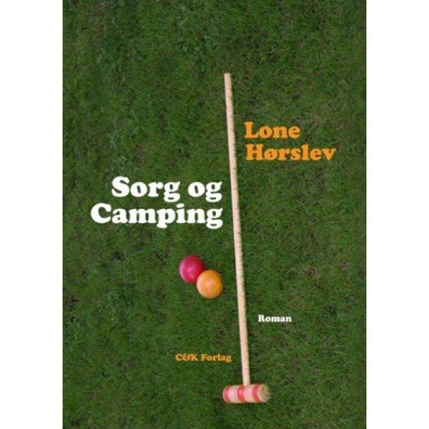 Sorg og camping