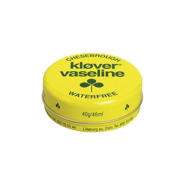Kløver Vaseline, 40 gram