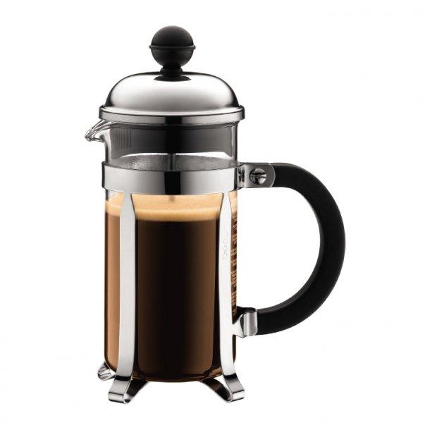 Bodum Chambord Kaffebrygger, 1,5L/12 kopper