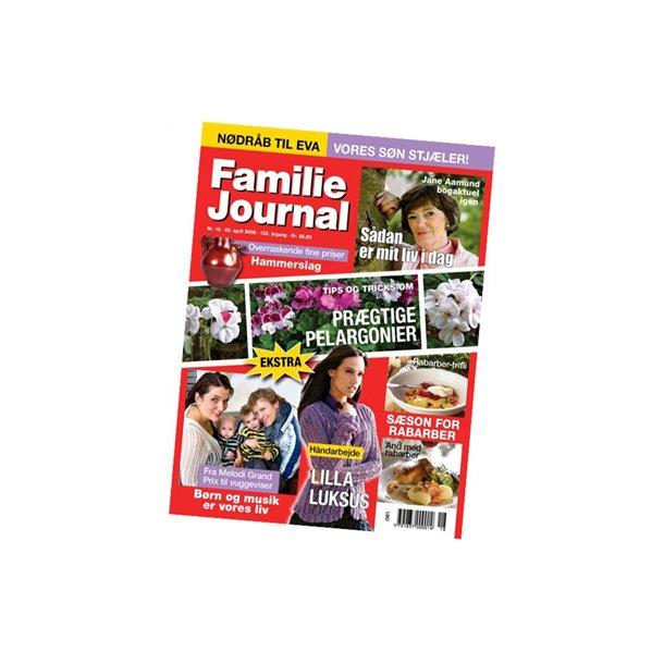 Familiejournalen