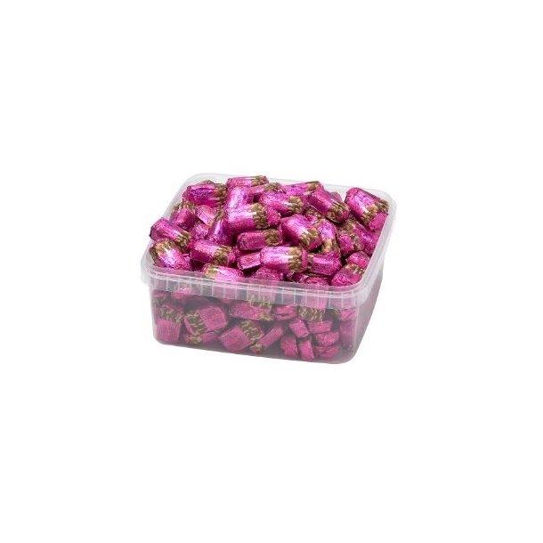 Marcipanbrød miniature i kasse, 1800 gram
