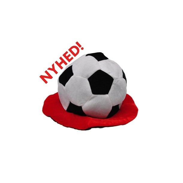 Crazy Hat Fodbold