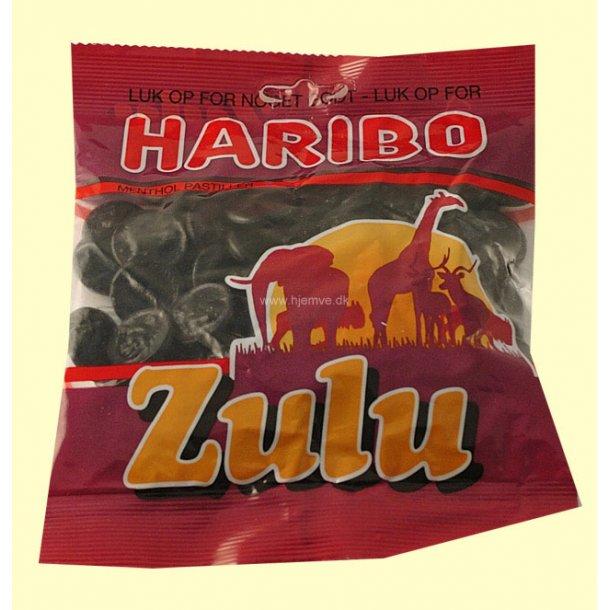 Haribo Zulu, 120 gram