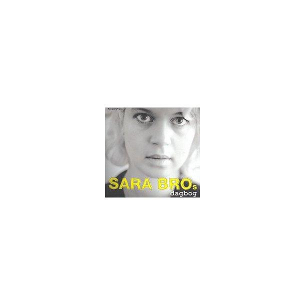 Sara Bros dagbog