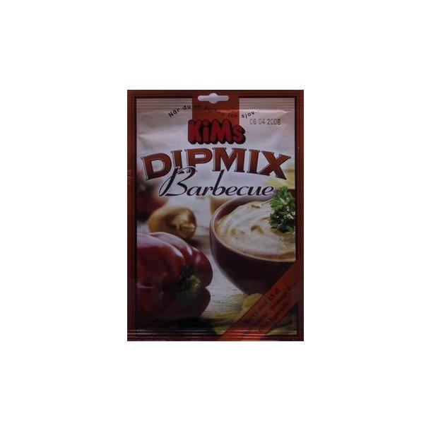 Kims Dipmix Barbecue
