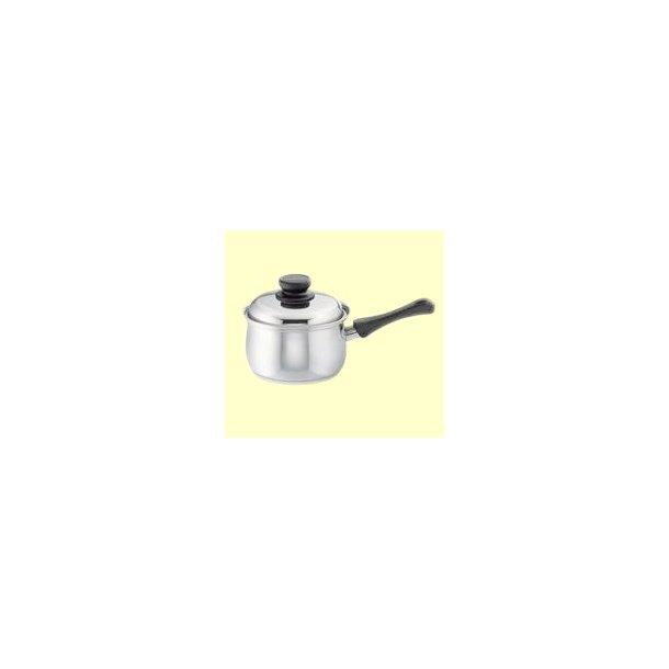 Raadvad Royal kasserolle med låg, 2 liter