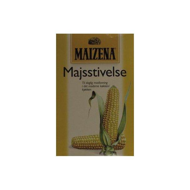 Maizena Majsstivelse