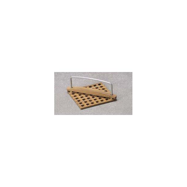 Pantry Servietholder, 17x17x11 cm