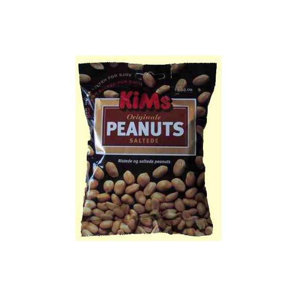 Kims Peanuts, 220 gram