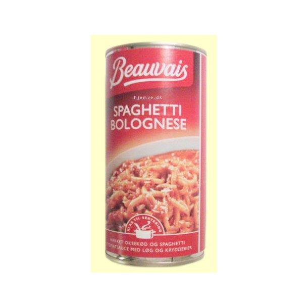 Spaghetti Bolognese, 555 gram