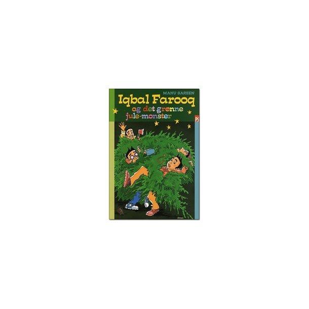 Iqbal Farooq og det grønne julemonster