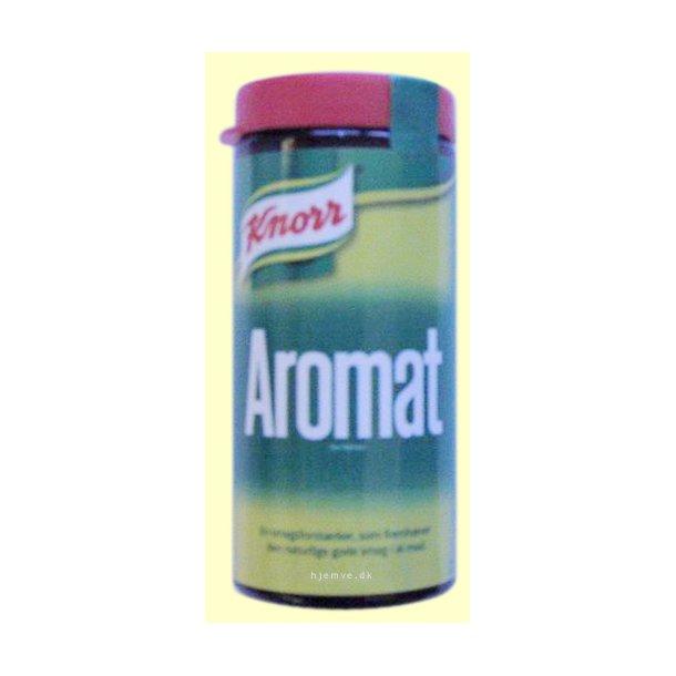Aromat, Knorr