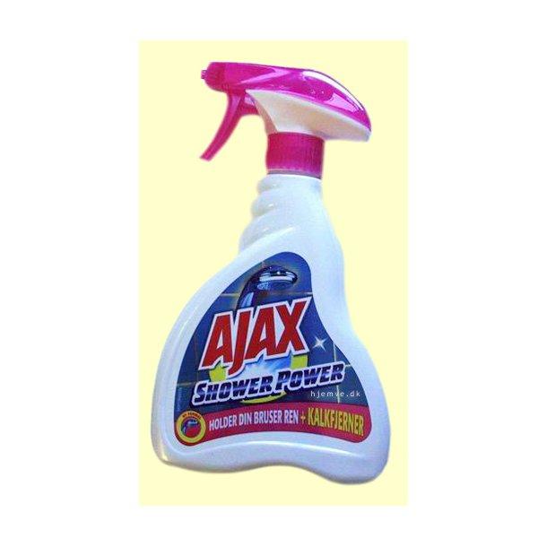 Ajax Shower Power, 750 ml
