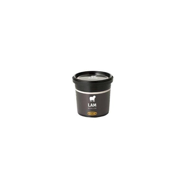 Lammebouillon Oscar, granulat til 3 liter sauce