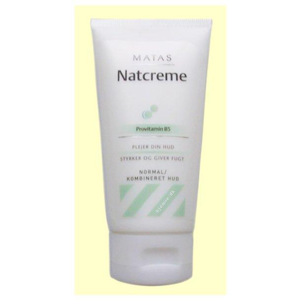 Provitamin B5 Natcreme, 80 ml