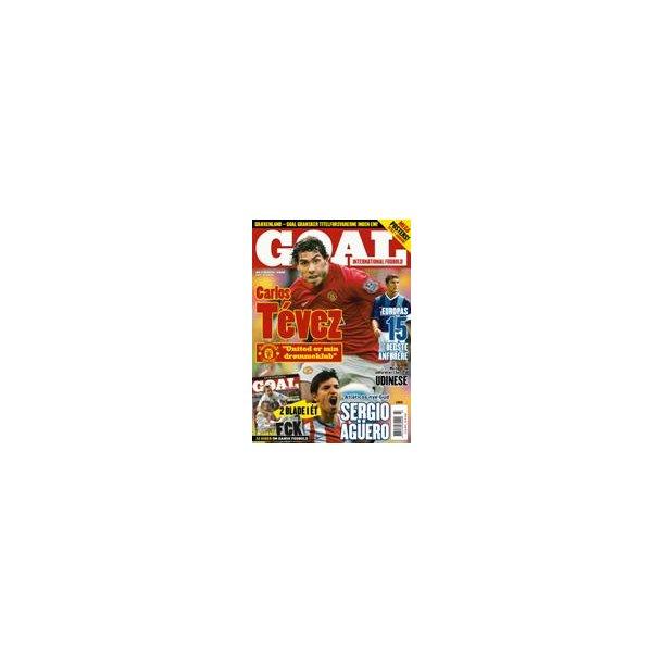 Magasinet Goal