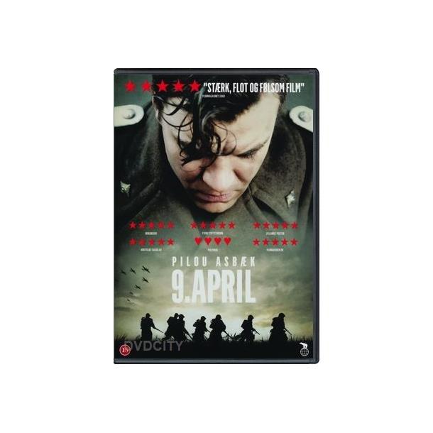 9. April (DVD)