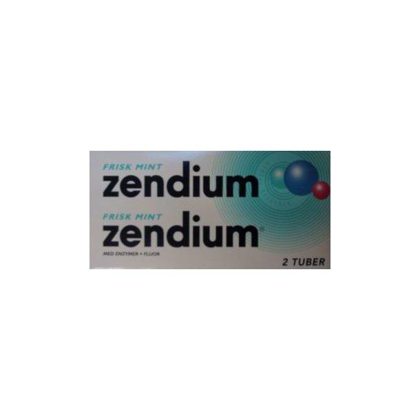 Zendium Frisk mint