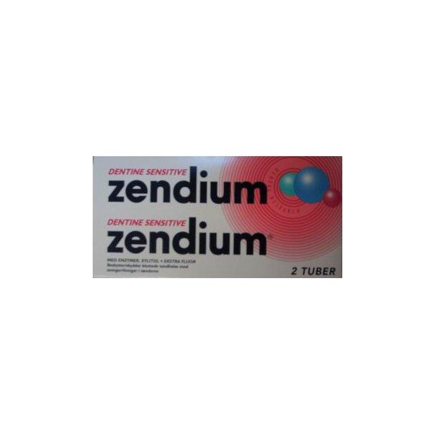 Zendium Sensitive
