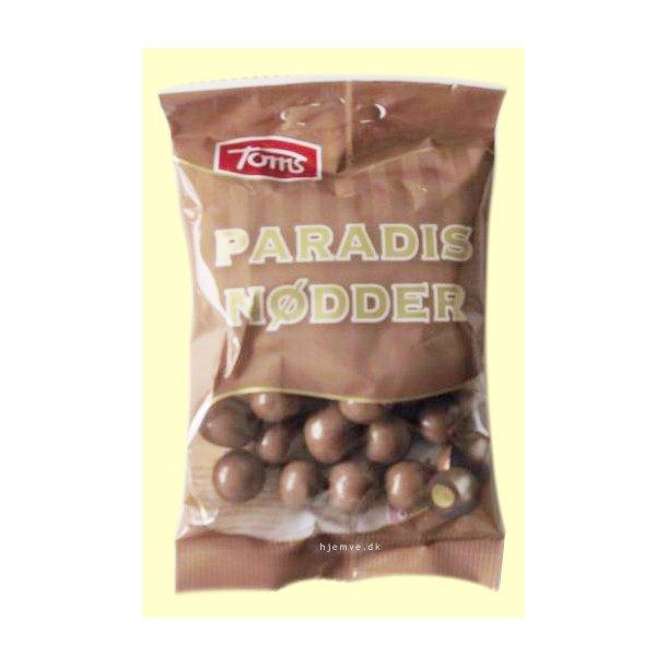 Toms Paradis Nødder, 80 gram