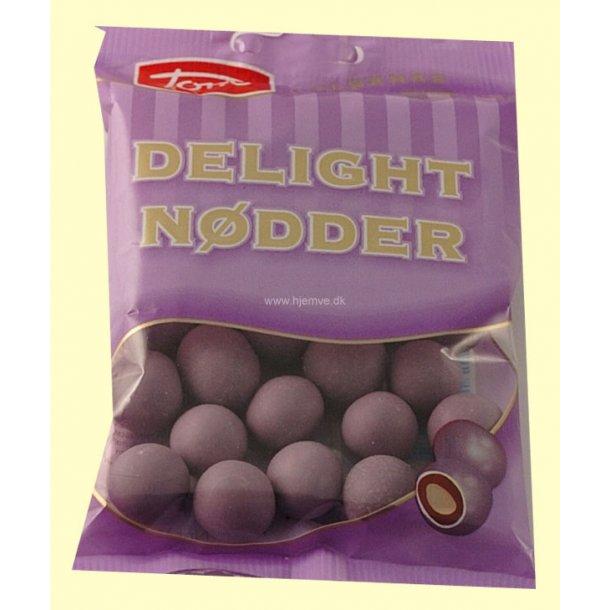 Toms Delight Nødder, 80 gram