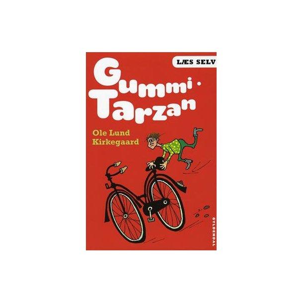 Gummi Tarzan