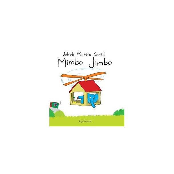 Mimbo Jimbo (billedbog)