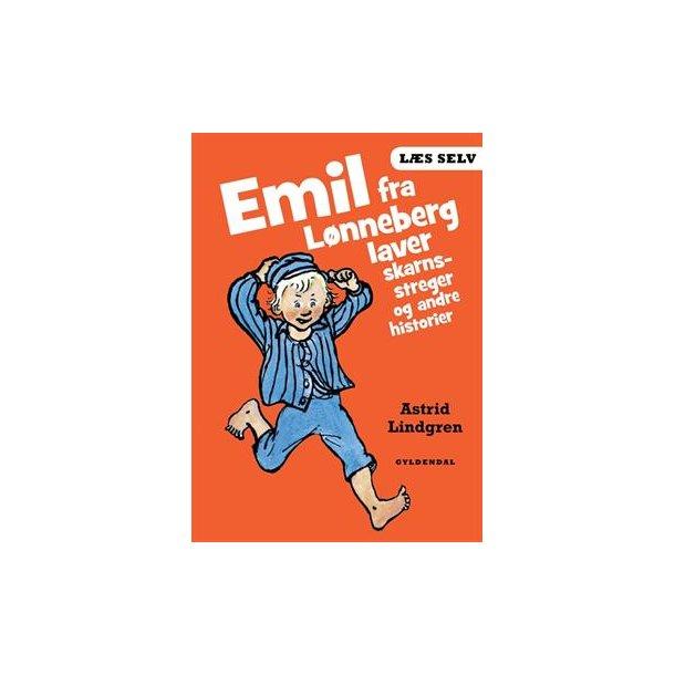 Emil fra Lønneberg laver skarnsstreger og andre historier