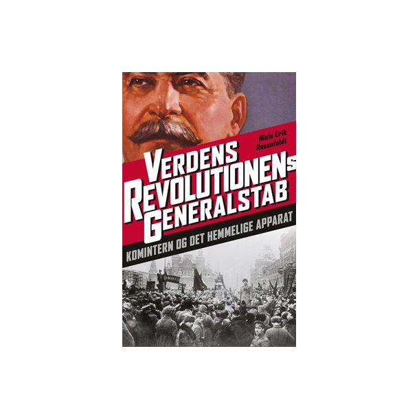 Verdensrevolutionens generalstab