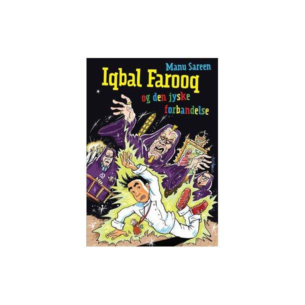 Iqbal Farooq og den jyske forbandelse