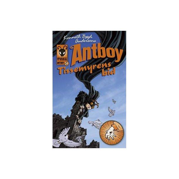 Antboy 1 - Tissemyrens bid