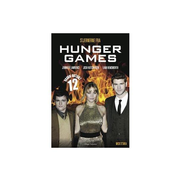 Stjernerne fra Hunger Games