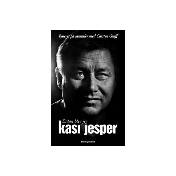 Sådan blev jeg KASI Jesper