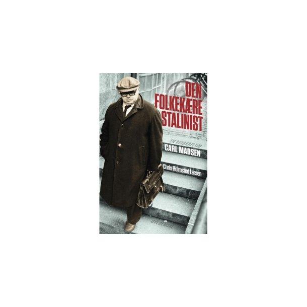 Den folkekære stalinist af Chris Holmsted Larsen