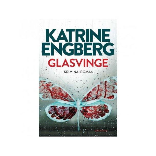 Glasvinge af Katrine Engberg
