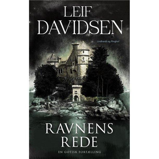 Ravnens Rede af Leif Davidsen
